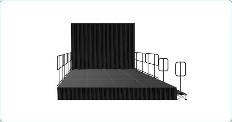 Stage Backdrops