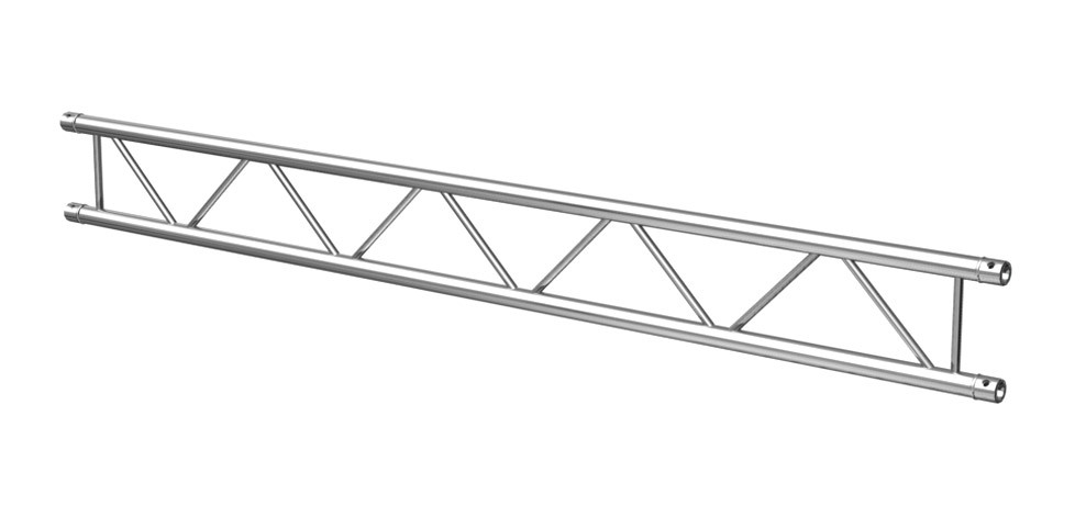 ProFlex  I-beam Truss 290 x 290 2mm Straight Sections