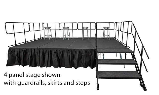 Staging 101 Kits